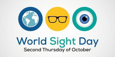 World Sight Day 2